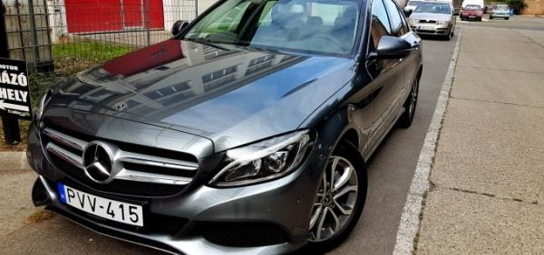Mercedes teljes bevonás nanotechnológiás kővédő fóliával full wrap paint protection film wrapping folierung Bégé Design
